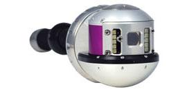 Laserschwenkkopfkamera K-70L